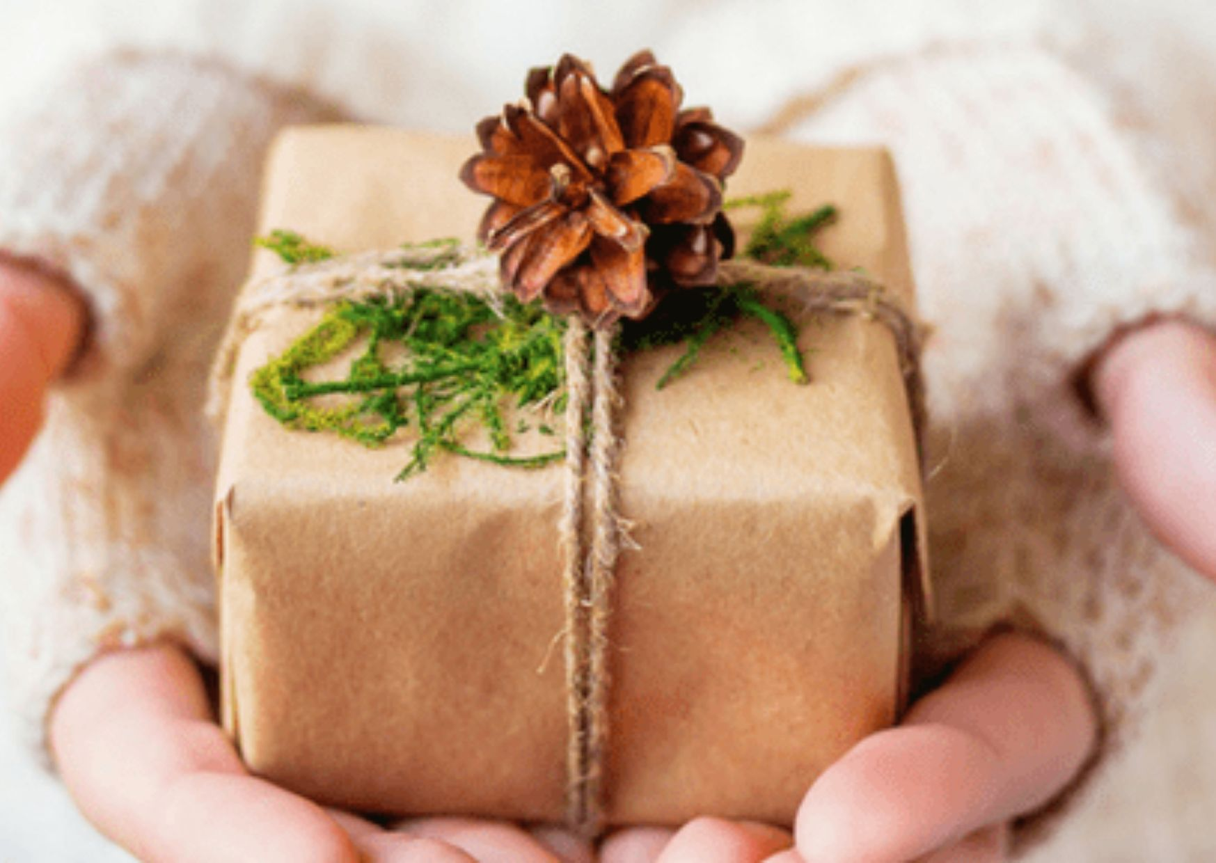 Atelier DIY Mes cadeaux de Noël naturels et zéro déchet